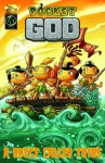 Pocket God: A Quest Called Tribe - Rolando M. Mallado, Jason M. Burns