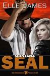 Montana SEAL (Brotherhood Protector Series Book 1) - Elle James