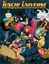 Tenchi Universe - Emily K. Dresner-Thornber, David L. Pulver
