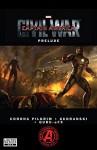 Marvel's Captain America: Civil War Prelude #2 (of 4) - Will Pilgrim, Szymon Kudranski