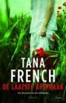 De laatste afspraak - Tana French, Marjolein van Velzen