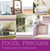 Room Rescues: Decorating Solutions for Awkward Spaces - Jane Burdon