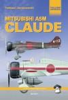 Mitsubishi A5M Claude - Tadeusz Januszewski, Zygmunt Szeremeta