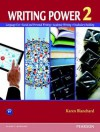 Writing Power 2 - Karen Lourie Blanchard