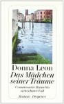 Das Mädchen Seiner Träume - Donna Leon, Christa E. Seibicke