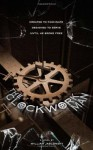 The Clockwork Man - William Jablonsky