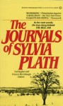 The Journals of Sylvia Plath - Sylvia Plath, Frances McCullough, Ted Hughes