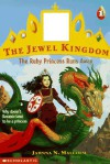 The Ruby Princess Runs Away - Jahnna N. Malcolm
