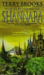 The Elfstones Of Shannara (The Shannara Series) - Terry Brooks
