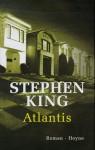 Atlantis - Peter Robert, Stephen King