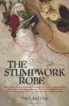 The Stumpwork Robe - Prue Batten