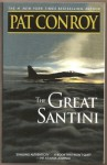 Wielki Santini - Pat Conroy
