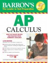 Barron's AP Calculus, 12th Edition - David Bock, Shiley Hockett