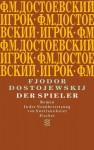Der Spieler - Fyodor Dostoyevsky, Swetlana Geier