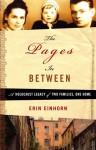 The Pages In Between - Erin Einhorn