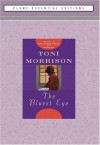 The Bluest Eye (Vintage International) - Toni Morrison