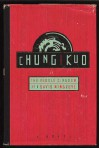 Chung Kuo: The Middle Kingdom - David Wingrove