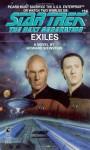 Exiles - Howard Weinstein