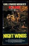 Night Winds - Karl Edward Wagner