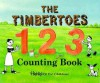Timbertoes 123: Counting Book - Highlights for Children