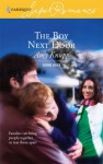 The Boy Next Door - Amy Knupp