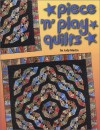 Piece 'n' Play Quilts - Judy Martin