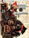 The Comical Tragedy or Tragical Comedy of Mr. Punch (Graphic Novel Paperback) - Dave McKean, Neil Gaiman
