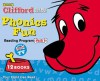 Clifford's Phonics Fun Box Set #5 - Gene Hult