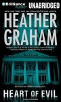 Heart of Evil - Heather Graham, Luke Daniels