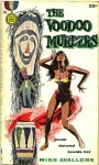 The Voodoo Murders - Michael Avallone