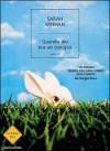 Quando dio era un coniglio - Sarah Winman, Martino Gozzi