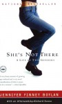 She's Not There: A Life in Two Genders - Jennifer Finney Boylan
