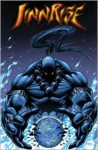 Jinnrise Volume 1 - Tom Taylor, Sohaib Awan, Tony Vassallo, Mark Torres, Andrew Huerta