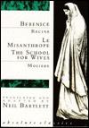 Berenice/Le Misanthrope/The School for Wives - Neil Bartlett, Molière