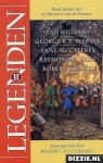 Legenden II (Legends I, part 2) - Robert Silverberg