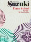 Suzuki Piano School, Vol. 1 (Revised Edition) - Shinichi Suzuki