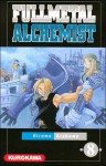Fullmetal Alchemist, Tome 08 - Hiromu Arakawa, Fabien Vautrin