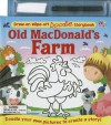 Old MacDonald's Farm [With Pens/Pencils and Eraser] - Top That!