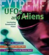UFOs and Aliens: Investigating Extraterrestrial Visitors - Paul Mason