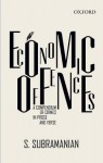 Economic Offences: A Compendium of Crimes in Prose and Verse - S. Subramanian