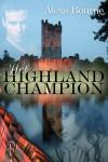 Her Highland Champion - Alexa Bourne