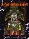 Book of Storyteller Secrets (Vampire - the Dark Ages) - Wade Racine, J.D. Wiker
