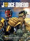 Judge Dredd: The Carlos Ezquerra Collection - Garth Ennis, John Wagner