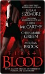 First Blood - Susan Sizemore