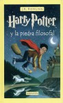 Harry Potter y la piedra filosofal - Alicia Dellepiane, J.K. Rowling