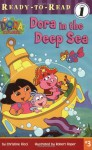 Dora in the Deep Sea - Christine Ricci