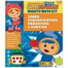 Team Umizoomi: Sorting, Classification & Reasoning Pre-K Math Kit (Playground Heroes) - Nickelodeon