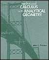 Technical Calculus with Analytic Geometry - John C. Peterson