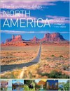 The Traveler's Atlas: North America: A Guide to the Places You Must See in Your Lifetime - Donna Dailey