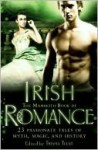 The Mammoth Book of Irish Romance - Trisha Telep, Shirley Kennedy, Cindy Holby, Helen Scott Taylor
